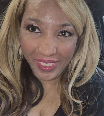 Dr. Zena Crenshaw-Logal