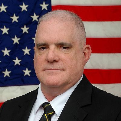 Chief Gordon L. Wiborg, Jr. (ret.)