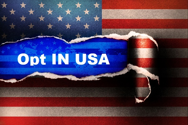Opt IN USA