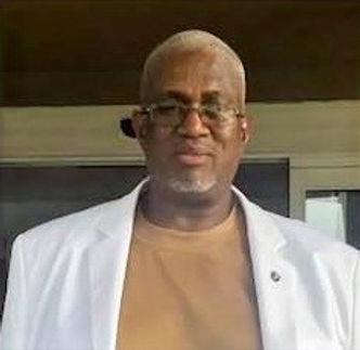 Elder Carl A. Brown