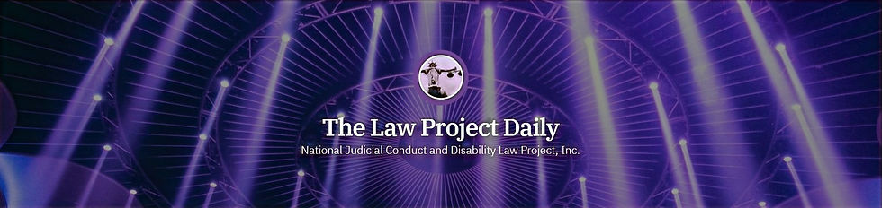 The Law Project Daily