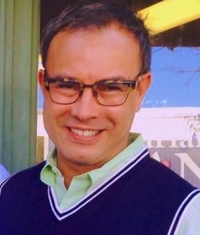 Dr. Michael Langan