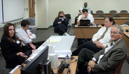 Fogg Symposia on Stare Decisis, Univ. of Baltimore