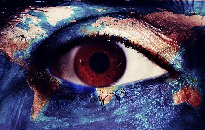 Eye on Injustice