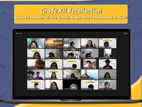 Rekoleksi Grade 12
