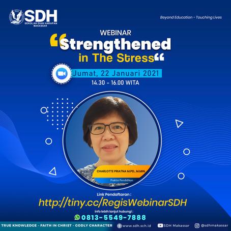 Webinar SDH Makassar