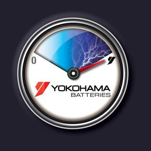 Yokohama Batteries
