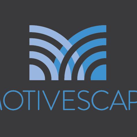 Motivescape Korea Logo Design