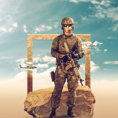 Photoshop Compositing and Manipulation