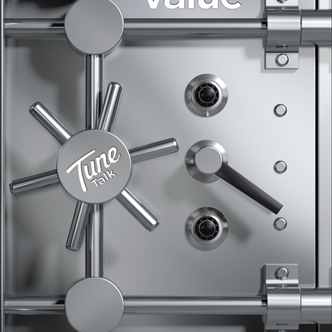 Tune Talk Elevator Design 2021