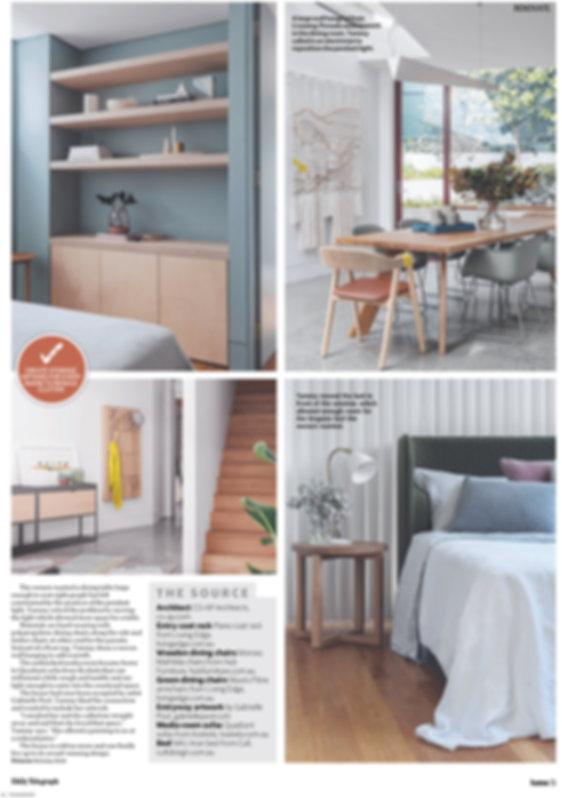 DQ Magazine - Lot 1 Design Press