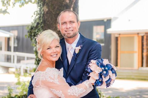 Mandy & Randy's Shreveport Wedding