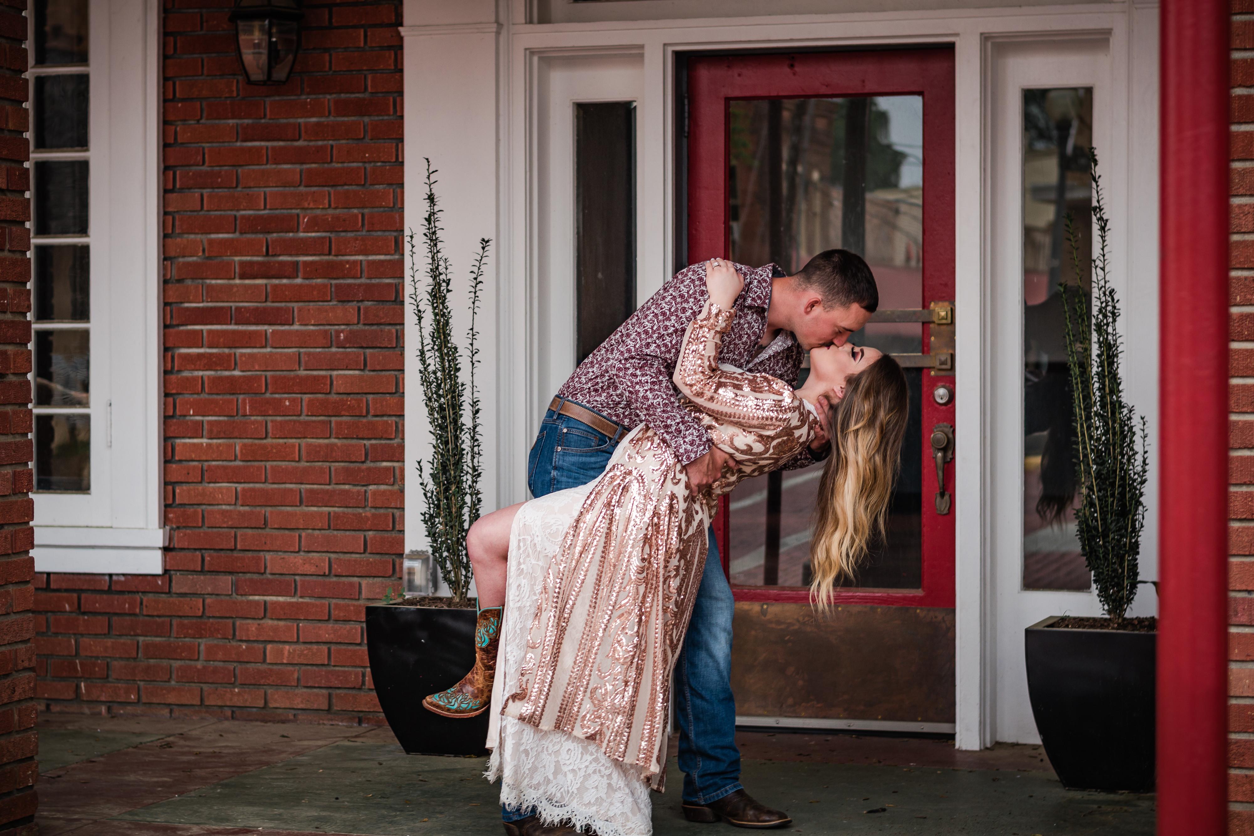 Signature Engagement Photography