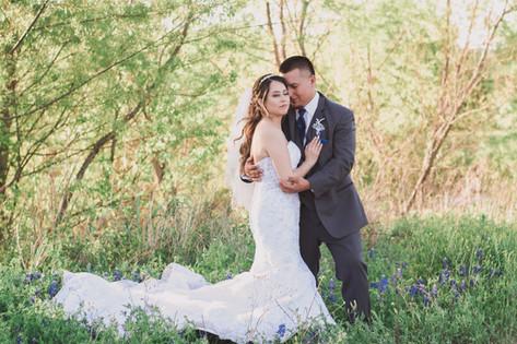 Delma & Jacob's Wedding