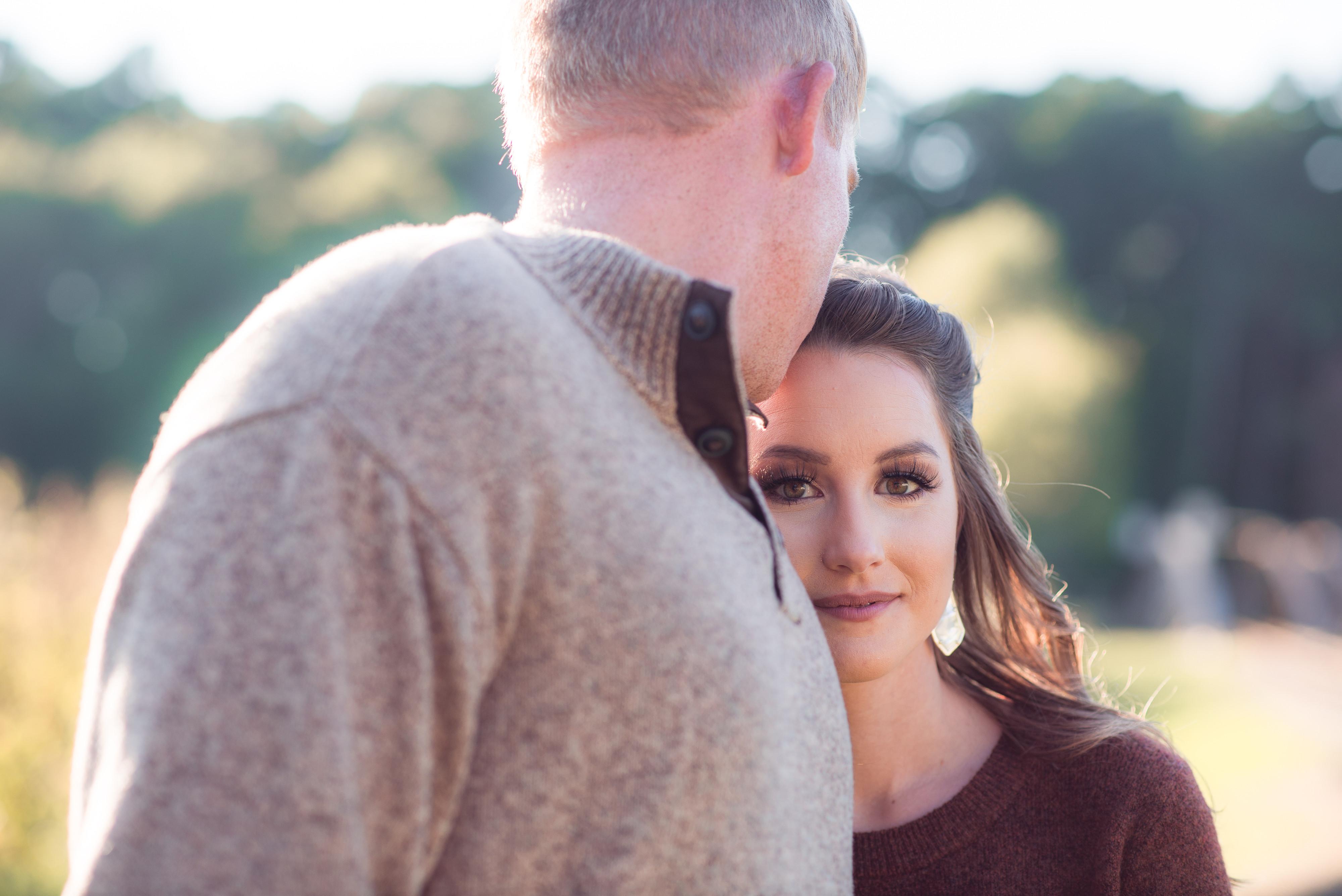 Engagement Portrait Package