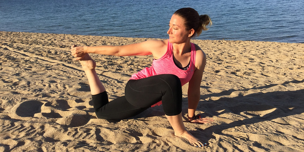 No Bad Days Yoga Retreat - Lake Havasu City, AZ