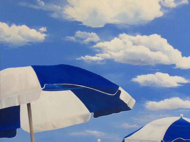 Beach Unbrellas