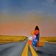 'Heading Home' 48x48.jpg