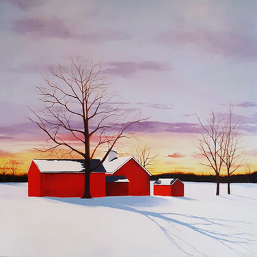 36X36 Sold