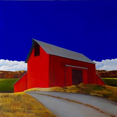 'Red Barn'
