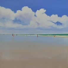 'Beach Lovers'
