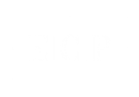 ECP_Logo_intials_shorter rules WHITE cop