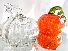 Blown glass pumpkins.jpg
