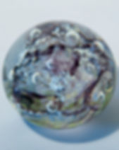 Cremains Paperweight- Purple Pink.jpg