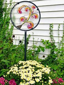 Fused glass garden stake-large image.jpg