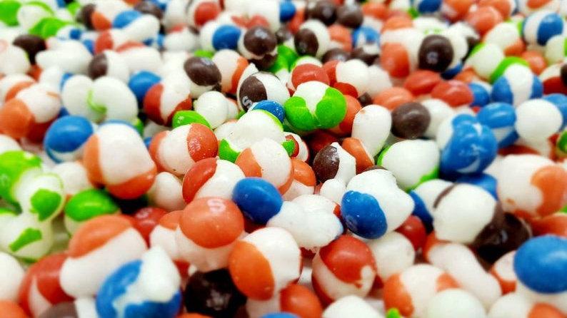 Wild Berry Skittles Freeze Dried