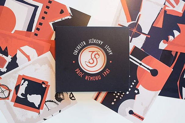 Slibovaná soutěž o naše CD je tady! Jak