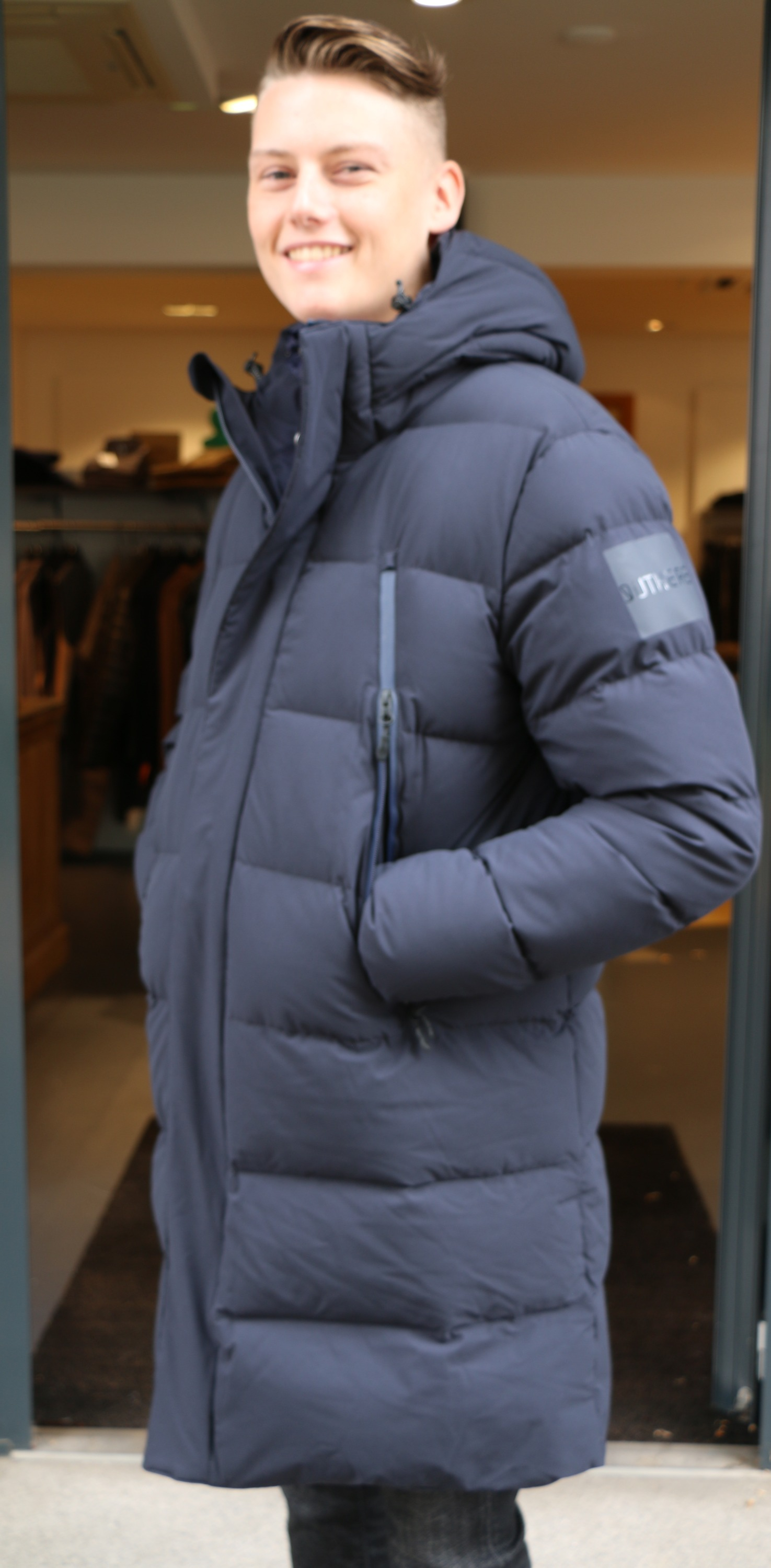OUTHERE Parka
