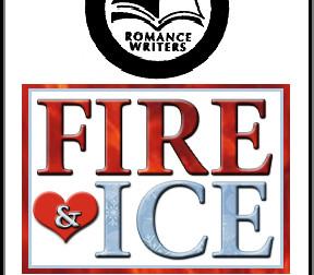My Manuscript is a Fire & Ice Finalist!