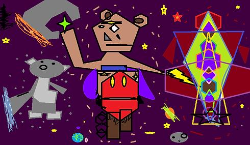 space_bear_travel_by_ma2tchieks_dc6j8us.