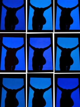 KIES BLUE