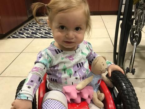 Care Kid Update: Gianna