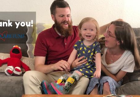 We Won the Safeco Insurance Grant!