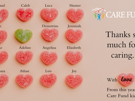 A Valentine Day Tribute … To You!