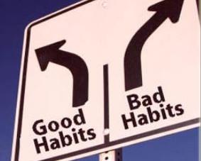 5 Pasos para cambiar un hábito