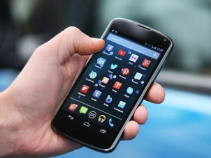 Empleo 2.0 ¿Cómo buscar empleo a través del móvil?