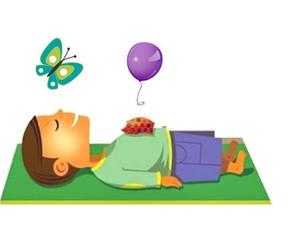 Técnicas relajación para niños