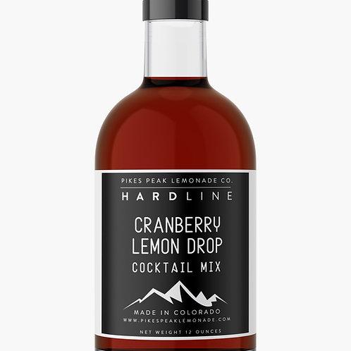 Cranberry Lemon Drop Cocktail Mix