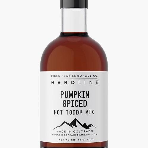 Pumpkin Spiced Toddy Mix