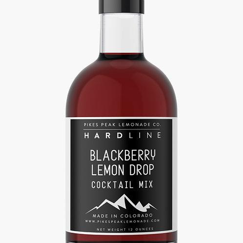 Blackberry Lemon Drop Cocktail Mix