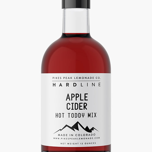 Apple Cider Toddy Mix