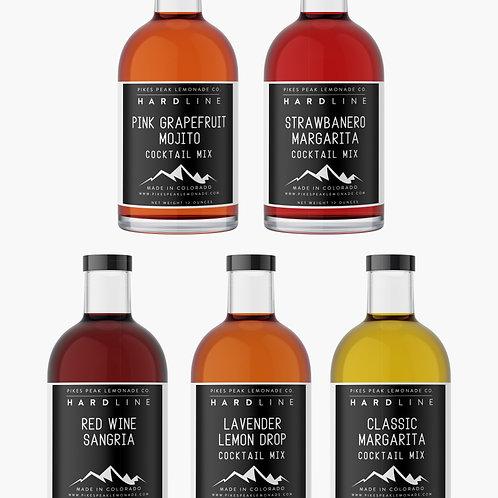 Pick 5: Cocktail Mixes