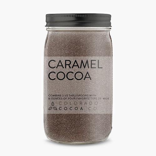 Caramel Cocoa