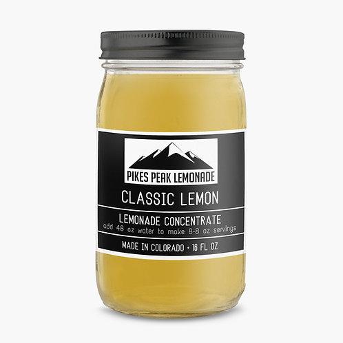 Classic Lemon