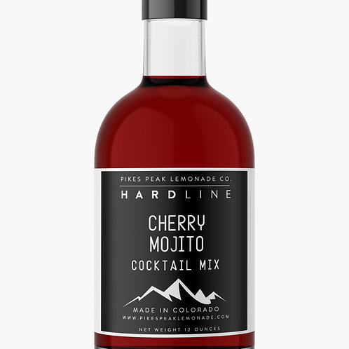 Cherry Mojito Cocktail Mix