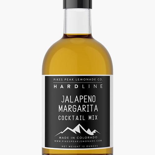 Jalapeno Margarita Mix